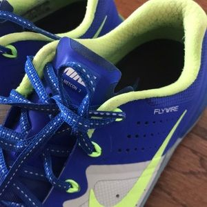 Nike Shoes - Nike gym shoes metcon 2 flywire